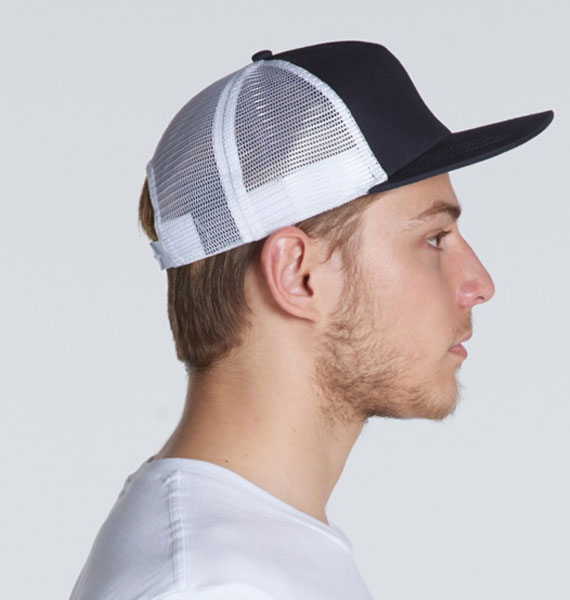 AS Tone Trucker Cap