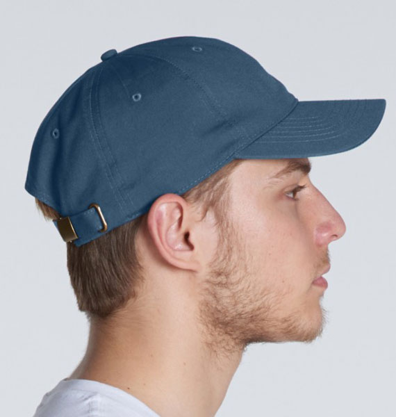 AS Davie 6-Panel Cap