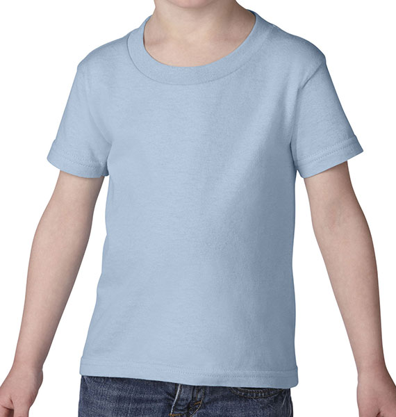 Gildan Kids Heavy Cotton Toddler Tee