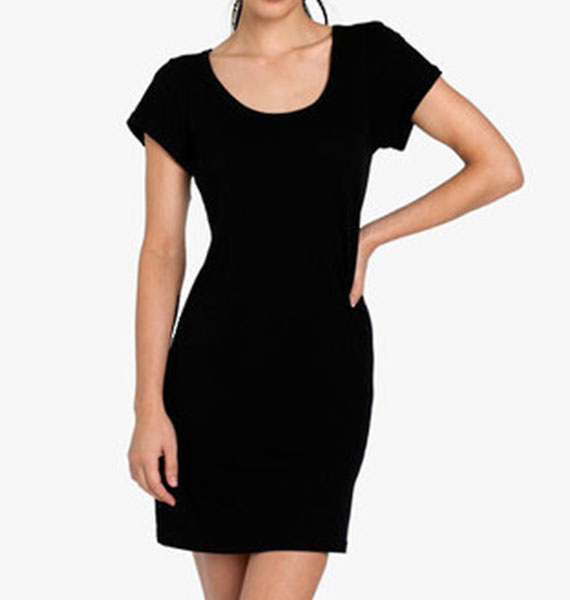 Ladies Jamie Dress