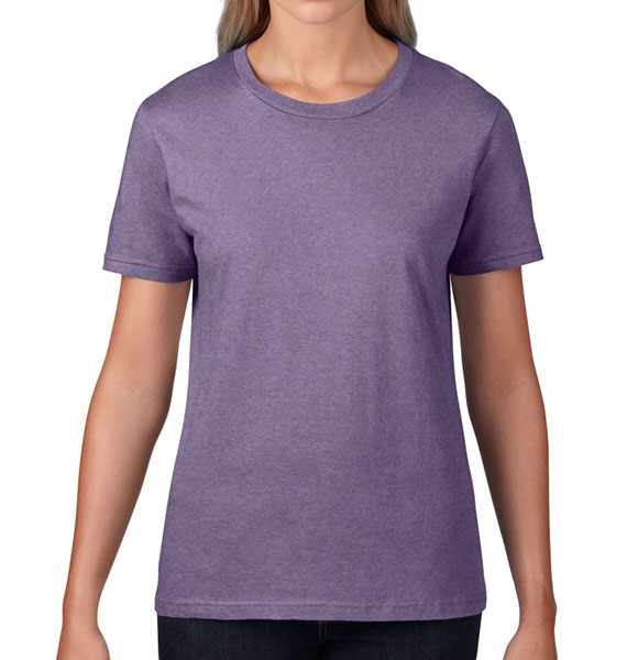 Anvil Ladies Lightweight Tee