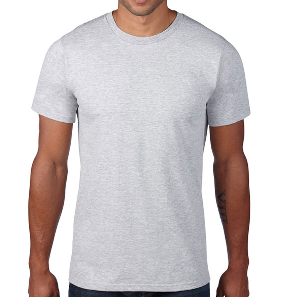 Anvil Mens Lightweight Tee