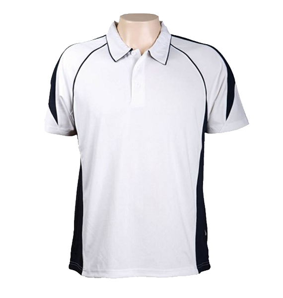Mens Olympikool Polo