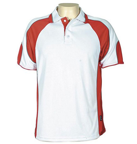 Junior Unisex Glenelg Polo
