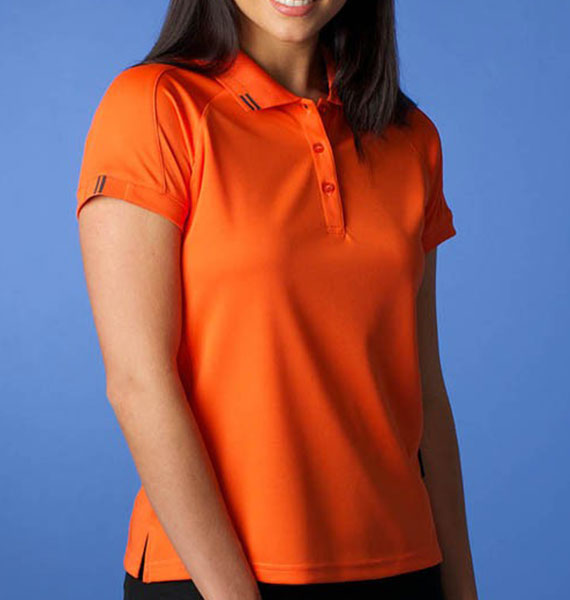 Flinders Ladies Polo