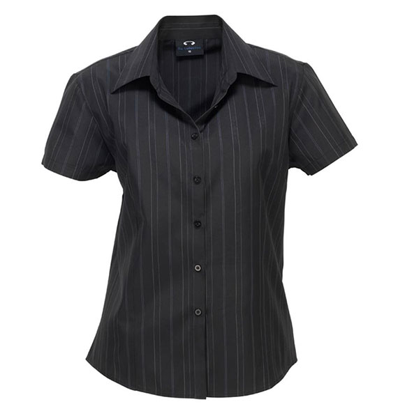 Ladies New Yorker Short Sleeve Shirt