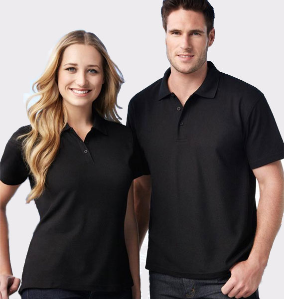 Mens Base Polo