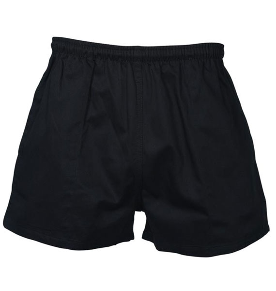 Mens Cotton Drill Shorts