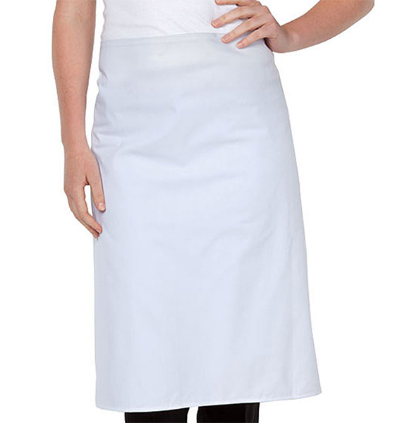 Apron Without Pocket 86 X 70