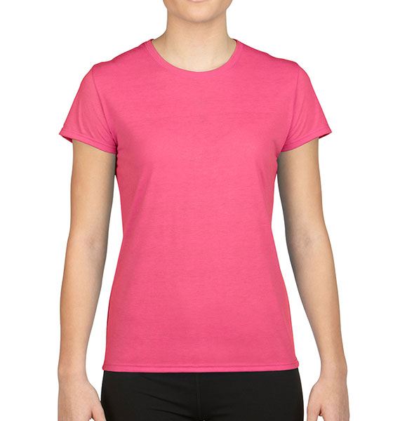 Gildan Ladies Performance Tee