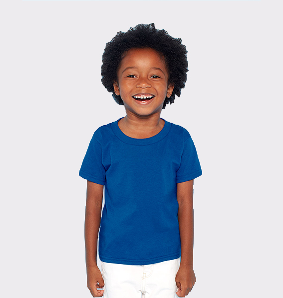 Kids Toddler Ultra Cotton T-Shirt