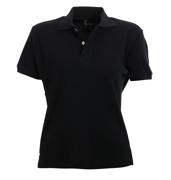 Ladies Venice Slim Cut Polo Shirt