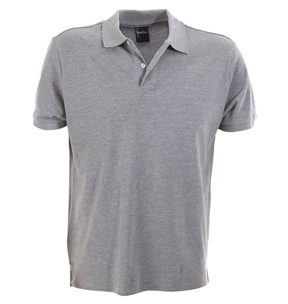 Mens Venice Slim Cut Polo Shirt