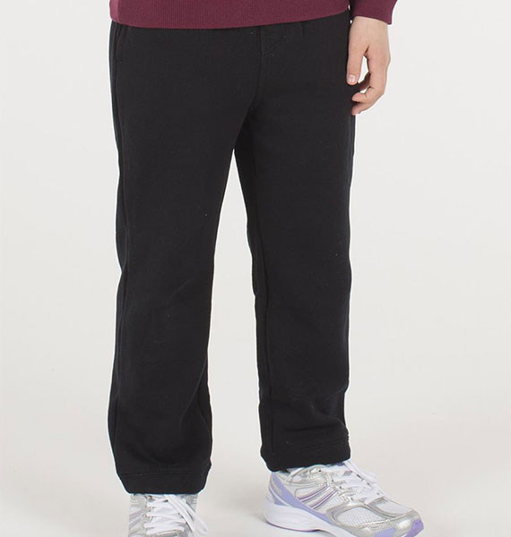 Kids Fleecy Sweat Pant