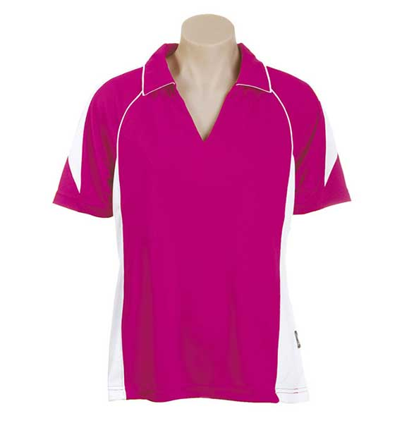 Ladies Olympikool Polo