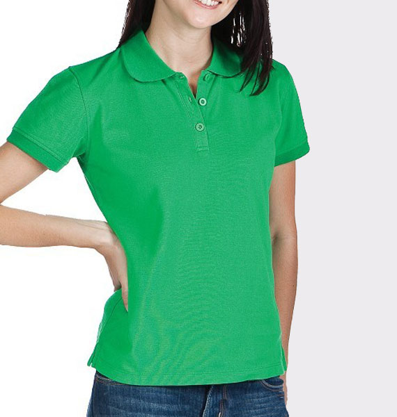 Ladies Aero Lady Polo