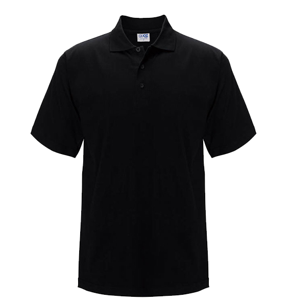 Mens Division Polo