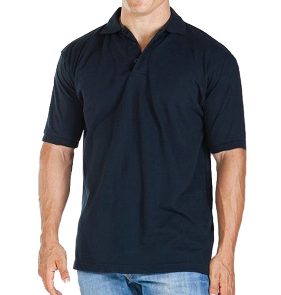 Mens Fidelity Polo