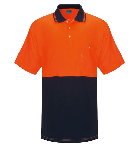 Mens Standout Polo