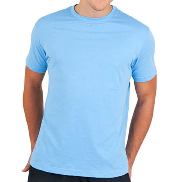 Mens American Style T-shirts