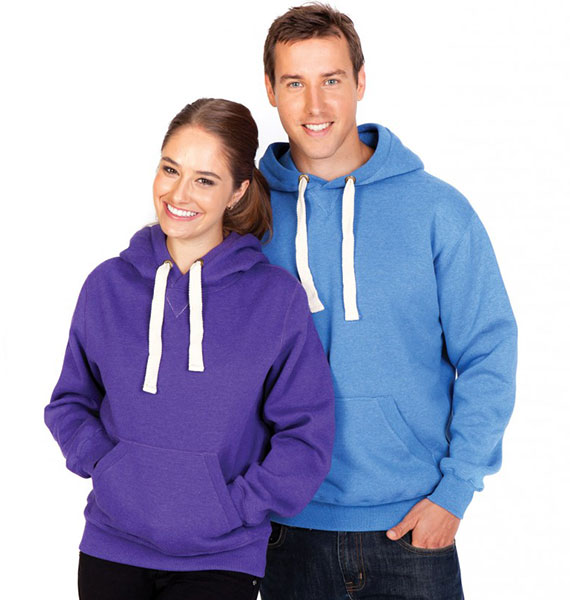 Ramo Ladies Heavy Fleece Hoodie