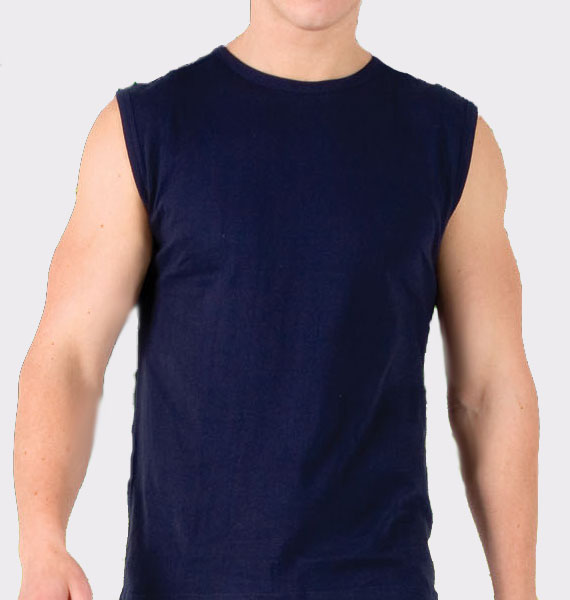 Mens Muscle T-shirt