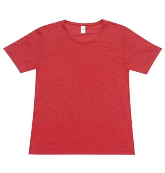Mens Raw Cotton Wave T-shirts
