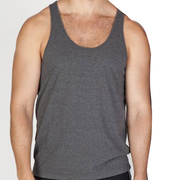 Ramo Men T Back Singlet