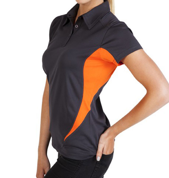Ramo Ladies Accelerator Polo
